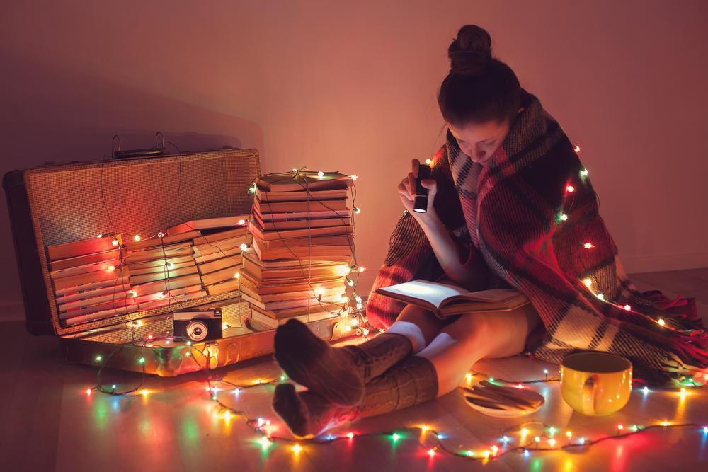 Combineer je studies met de feestdagen