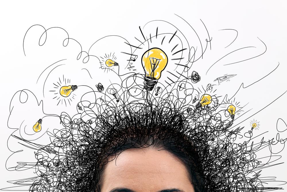 5 manieren om creatiever te worden
