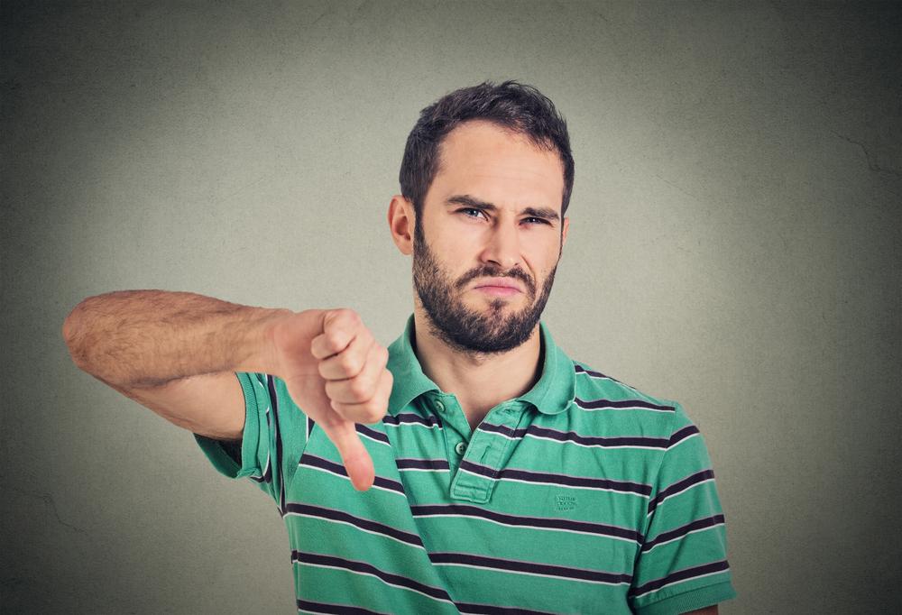 Omgaan met afwijzing: 7 tips!