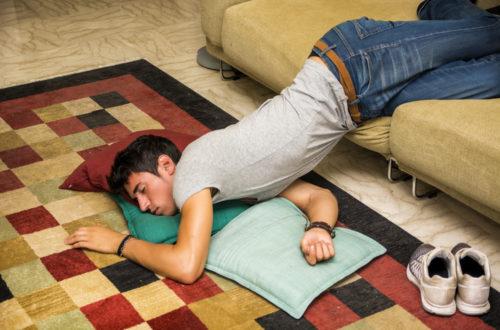 Heb jij een goed slaapritueel?