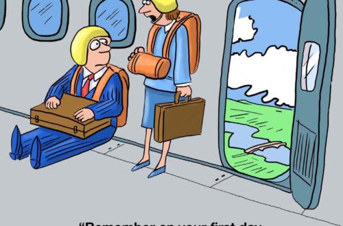 De leukste vakantiejob-anekdotes