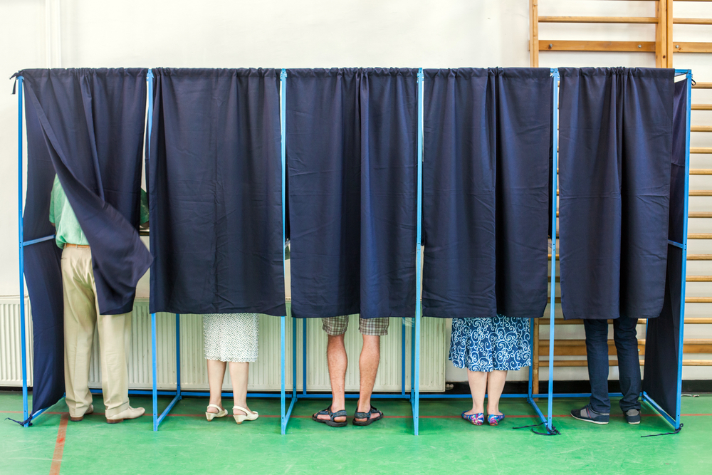 Moeder, waarom stemmen wij?