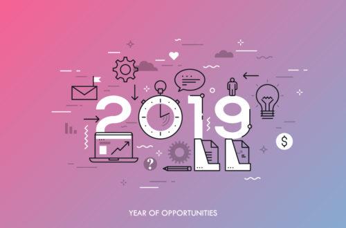 5 werktrends voor 2019