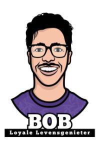Bob van OEBS