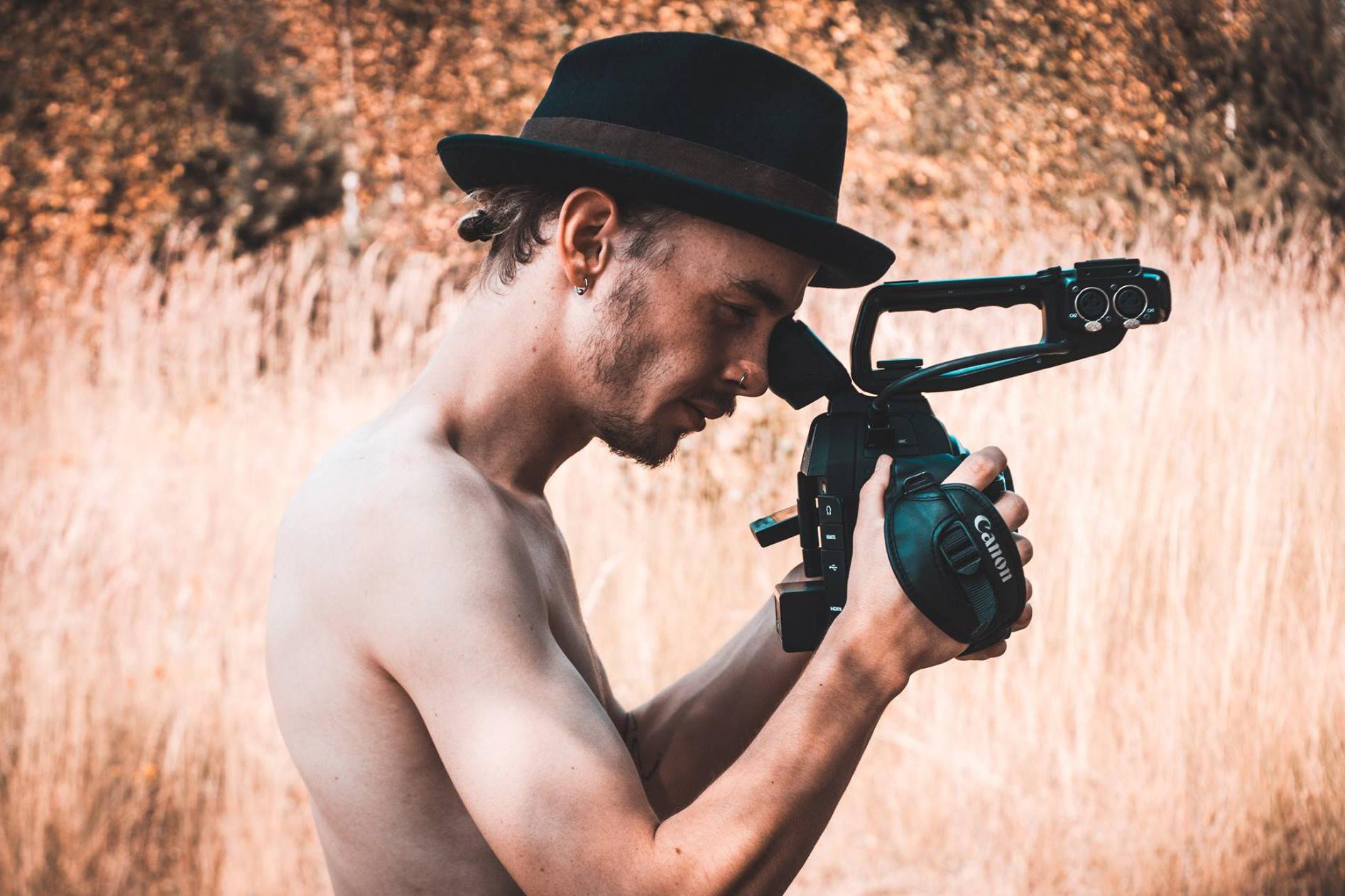 Luca van Cruchten - foto